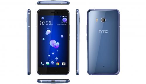 Παρουσιάστηκε το HTC U11
