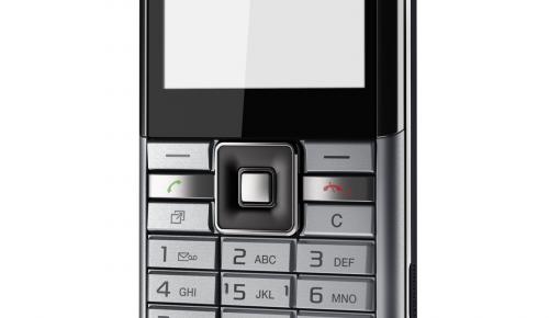 Πράσινα προιόντα από τη Sony Ericsson