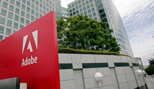 Adobe: 800 εκατομμύρια για τo Fotolia