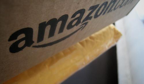 Έρχεται βαρύ πρόστιμο στην Amazon από την Ευρωπαϊκή Ένωση