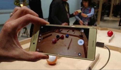 Οι δύο νέες λειτουργίες φωτογράφισης στα smartphones της Sony