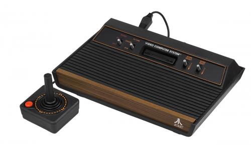 Η Atari επιβεβαιώνει ότι επιστρέφει