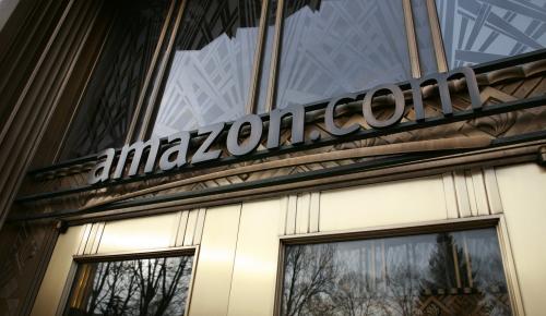 Εμπόδια στην  Whole Foods από τον ανταγωνισμό –της Amazon