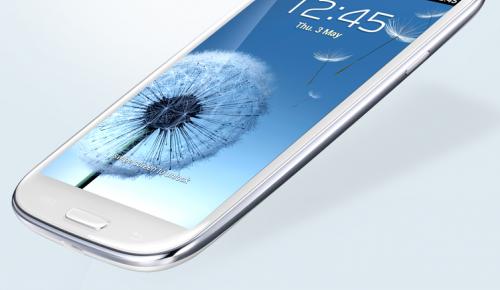 Και επίσημα το Galaxy S III κινητό των Ολυμπιακών Αγώνων