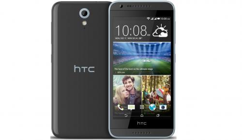 Κέρδισε ένα HTC Desire 620 προσφορά της Cosmote