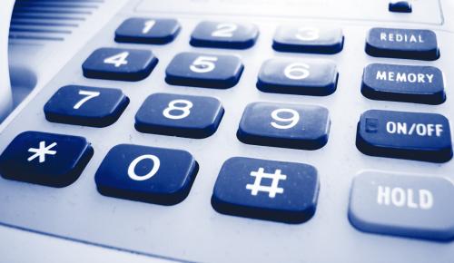 Μείωση στα τέλη τερματισμού κλήσεων προς σταθερά δίκτυα