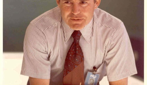 """Τα 50αστά """"γενέθλια"""" του Νόμου του Moore"""