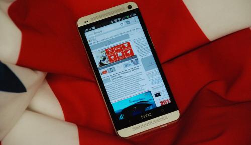 Στις 25 Μαρτίου ο διάδοχος του HTC One