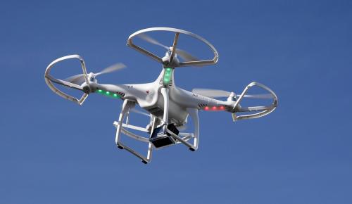 Συνεργασία Intel-AT&T για drones